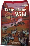 Taste of The Wild Southwest Canyon Canine 2 x 13 kg