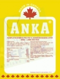 Anka Dog Lamb & Rice 2 x 18 kg