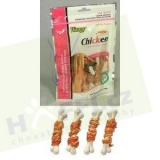 Wanpy Dog pochoutka Bone Chicken + Calcium 100g