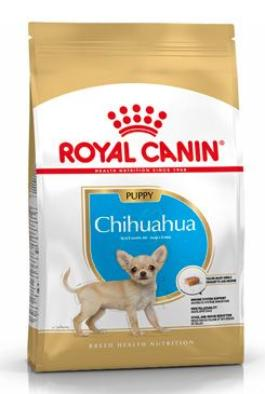 Royal Canin Breed Čivava Puppy  500g