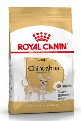 Royal Canin Breed Čivava  500g