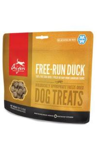 Orijen Dog  pochoutka F-D Free-Run Duck Treats 42,5g