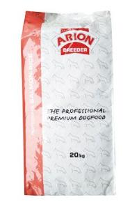 Arion Breeder Salmon Rice 20kg