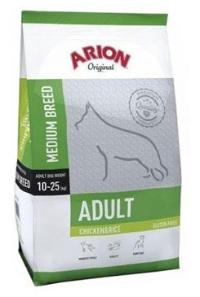 Arion Breeder Original Adult Medium Chicken Rice 20kg