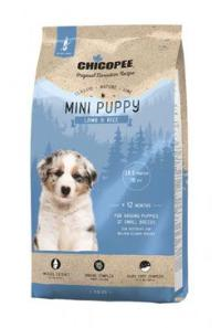 Chicopee CNL Mini Puppy Lamb-Rice 2kg