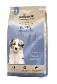 Chicopee CNL Puppy Lamb-Rice 15kg