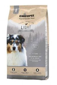Chicopee CNL Light Lamb-Rice 15kg