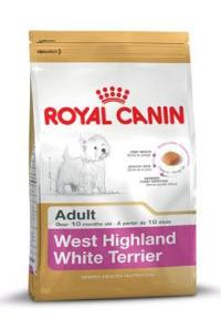 Royal Canin Breed West High White Terrier  1,5kg