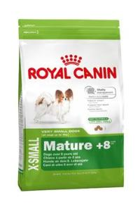 Royal Canin  X-Small Adult 8+ 1,5kg