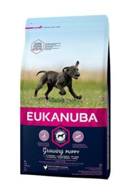 Eukanuba Dog Puppy Large 3kg