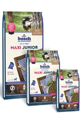 Bosch Dog Junior Maxi 15kg