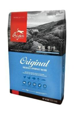 Orijen Dog Original NEW 2x11,4kg