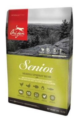 Orijen Dog Senior NEW 2x11,4kg
