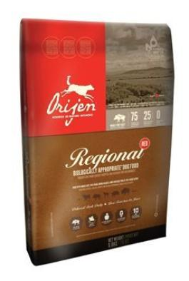 Orijen Dog Regional RED 2x11,4kg