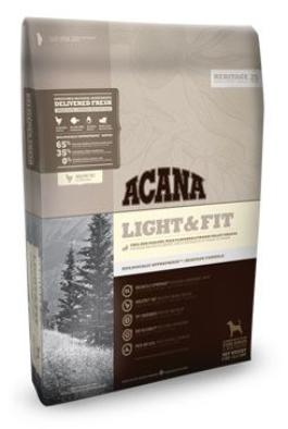 Acana Dog Adult Light&Fit Heritage 2x11,4kg