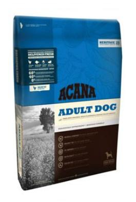 Acana Dog Adult Heritage 2x17kg