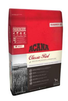 Acana Dog Classic Red Classics 2x17kg