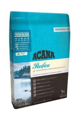 Acana Dog Pacifica Regionals 2x11,4kg