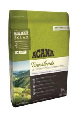 Acana Dog Grasslands Regionals 2x11,4kg