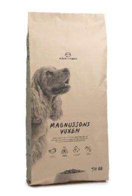 Magnusson Meat&Biscuit Adult 2x14kg