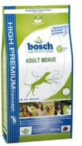 Bosch Dog Adult Menue 15kg
