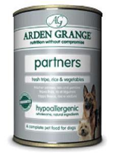 Arden Grange Partners Dog Sensitive konz.  395g
