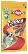 Pedigree Pochoutka Rodeo 7ks 122g